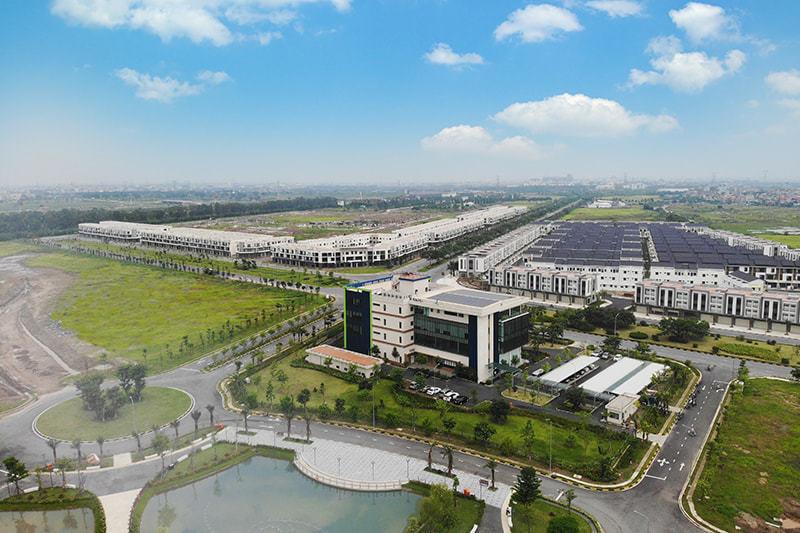 Centa City Bắc Ninh
